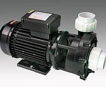 מנוע ג'קוזי ג'טים 2 מהירויות עוצמתי וחזק